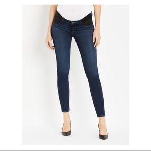 PAIGE Verdugo Maternity Ultra Skinny Jeans